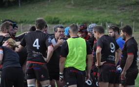 Photos rugby - agence Vichy