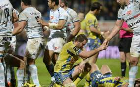 Rugby Top 14 ASM Vs Racing 92,